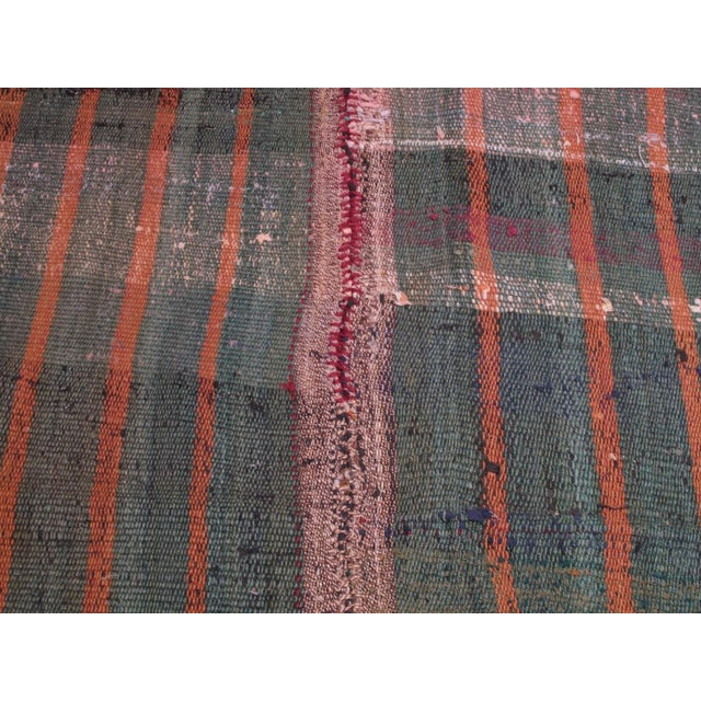 Pala Kilim For Sale In New York - Image 6 of 8