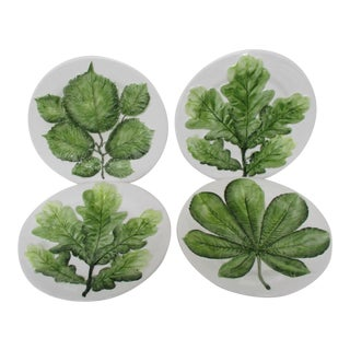 San Marco Salad Plates - Set of 4