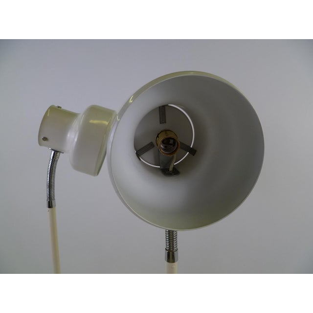 """1960s Pair of Anders Pehrsson """"Bumling"""" Floor Lamps for Atelje Lyktan For Sale - Image 5 of 12"""