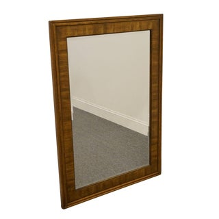 Late 20th Century Vintage Drexel Accolade Collection Mirror For Sale
