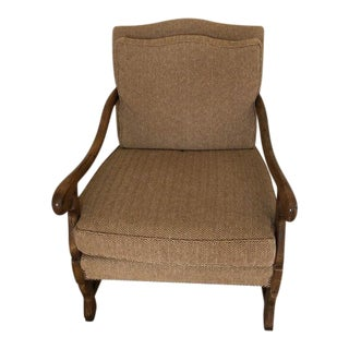 Guy Chaddock Country English Chair