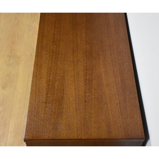 Mid-Century Modern Dresser Credenza For Sale In Boston - Image 6 of 11