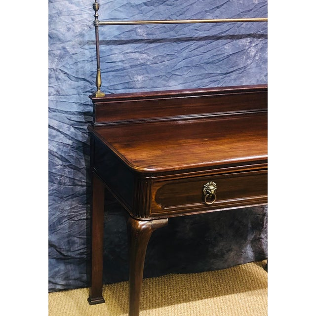 Late 19th Century 19th Century Vintage Sideboard For Sale - Image 5 of 10