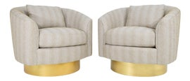 Image of Bernhardt Accent Chairs