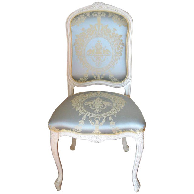 Louis XV Style Dining Room Chairs for Custom Order For Sale