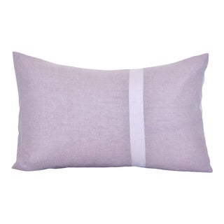 Lilac Boudoir Pillow For Sale