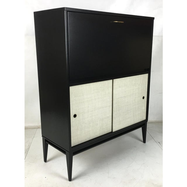 Paul McCobb Planner Group Secretaire For Sale - Image 9 of 9