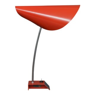 Josef Hurka for Napako Desk Lamp For Sale