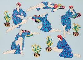 Image of Impressionism Prints
