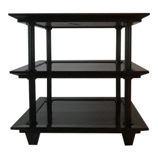 Baker Furniture Barbara Barry Collection Table