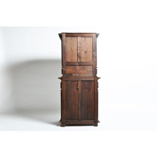 "18th Century French Louis XIII Style ""a Deux Corps"" Walnut Armoire Preview"
