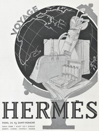 Image of Hermès Original Prints