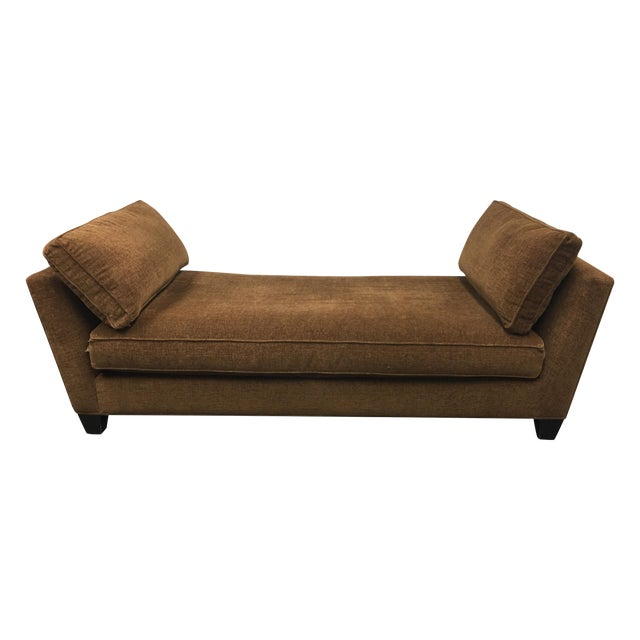 Crate & Barrel Marlowe Daybed - Image 1 of 7