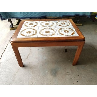 Mid Century Modern G Plan Coffee Table Preview