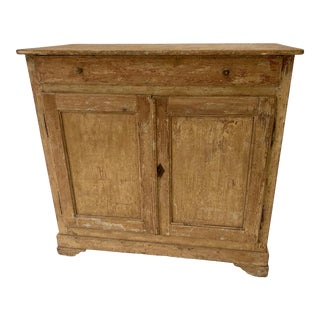 19th Century Provencal Louis Philippe Buffet For Sale