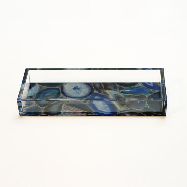Our custom-made trays with digitally printed patterns are created for different purposes. Decorative tray organizer...