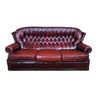 Vintage & Used Velvet Couches & Sofas for Sale | Chairish