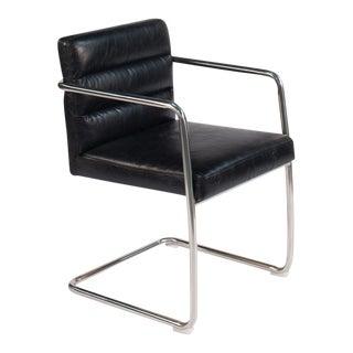 Sarreid Ltd Preminger Chair For Sale