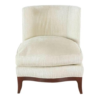 Pearson Upholstered Side Chair For Sale