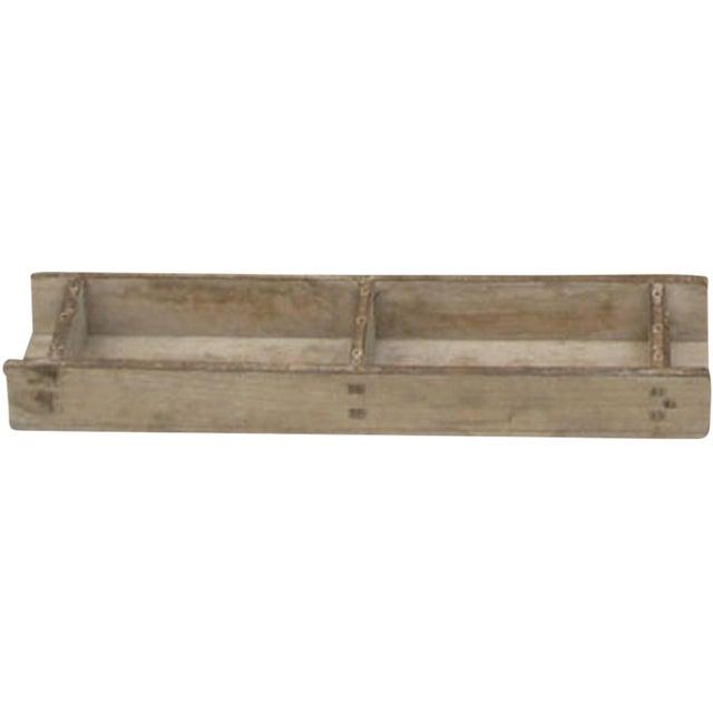 Brick Mould Box For Sale