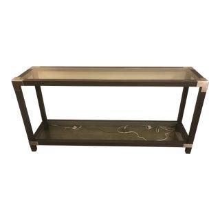 Modern Urbana Console Table For Sale