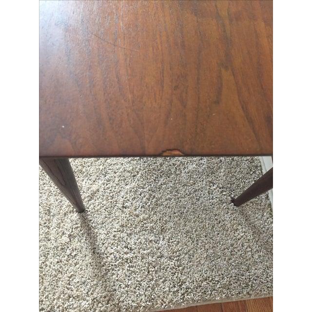 Bassett Side Tables - Pair - Image 9 of 11