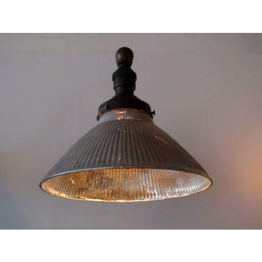 Mercury Glass Wall Light For Sale - Image 9 of 10