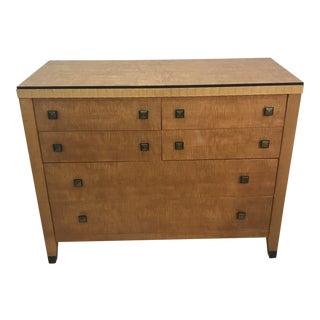 1990s Altavista Lane Wood Dresser