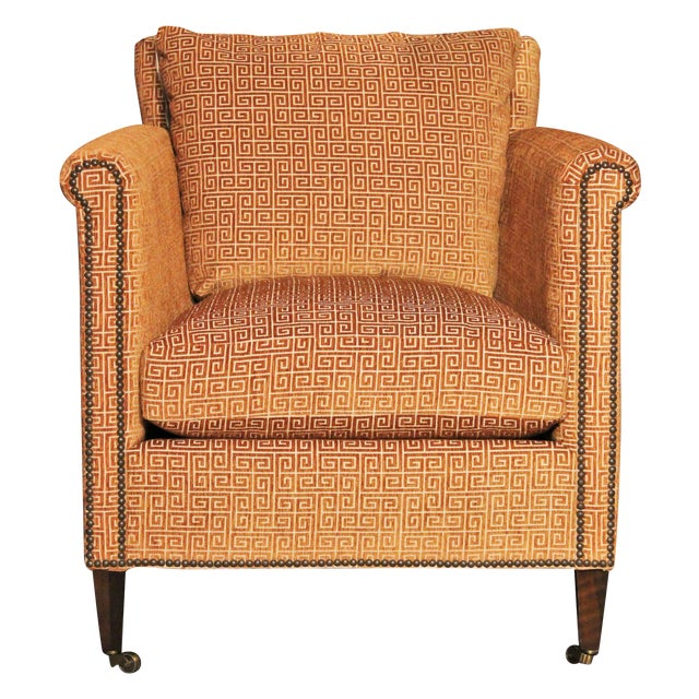 Highland House Lombard Chair - Image 1 of 5
