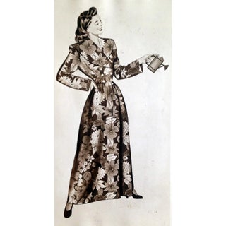 Giclee Print of a Woman For Sale