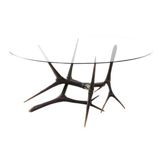 Charles Haupt, Num Num Dining Table, Rsa, 2017 For Sale