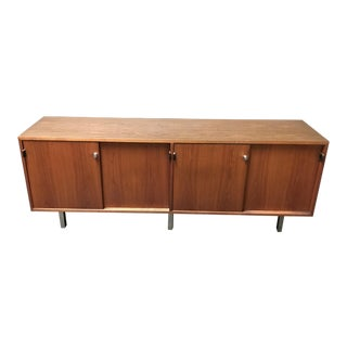 Florence Knoll Credenza 1950's