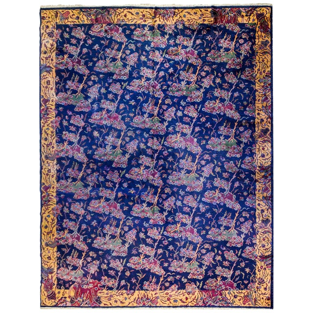 "Early 20th Century Sparta Rug-12'x15'6"" For Sale"
