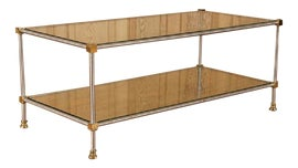 Image of French Coffee Tables