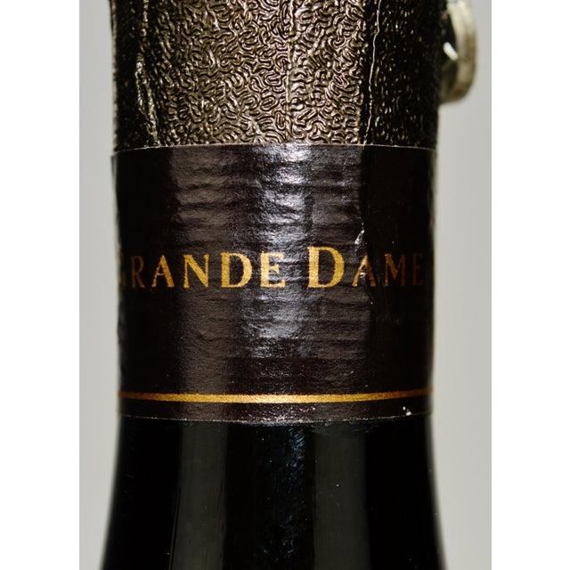 La Grande Dame Champagne Display Bottle - Image 6 of 7