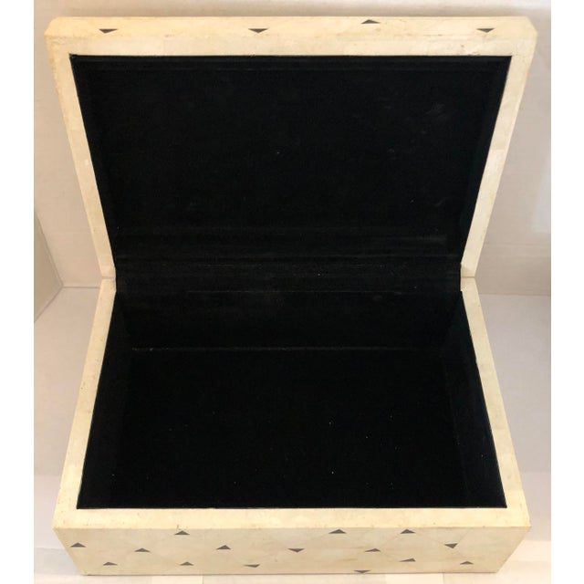 Large Jewelry Box by Oggetti For Sale - Image 10 of 13