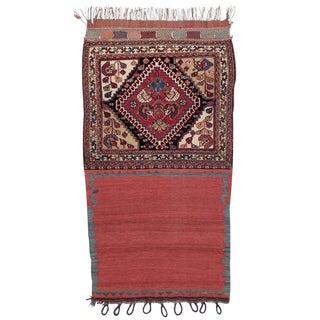 Exceptional Antique Qashqai Bag For Sale