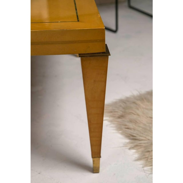 Mid-Century Coffee Table by Albano - Image 5 of 6