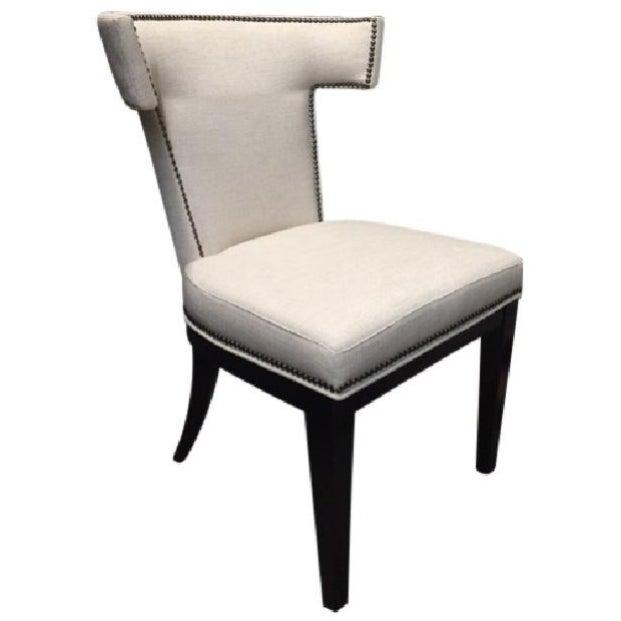 Bernhardt Klismos Dining Chair For Sale