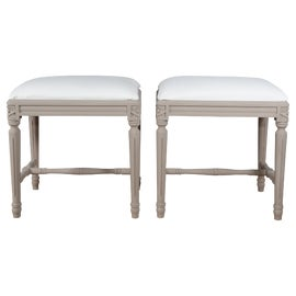 Image of Low Stools