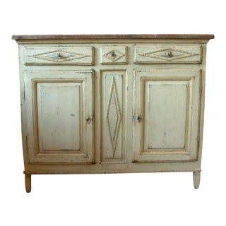 Directoire Style Buffet For Sale