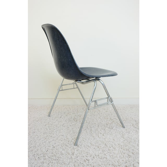 1960s 1960s Mid-Century Modern Herman Miller for Eames Shell Chair For Sale - Image 5 of 10