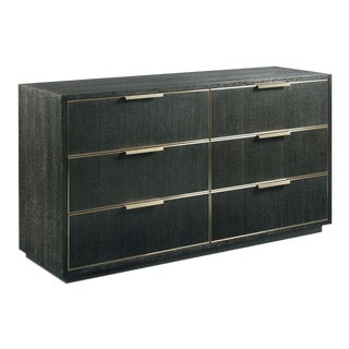 Woodbridge Huntington Dresser Chest of Drawers For Sale