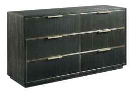 Image of Newly Made Woodbridge Furniture Dressers and Chests of Drawers