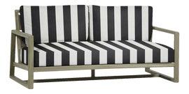 Image of Teak Outdoor Sofas