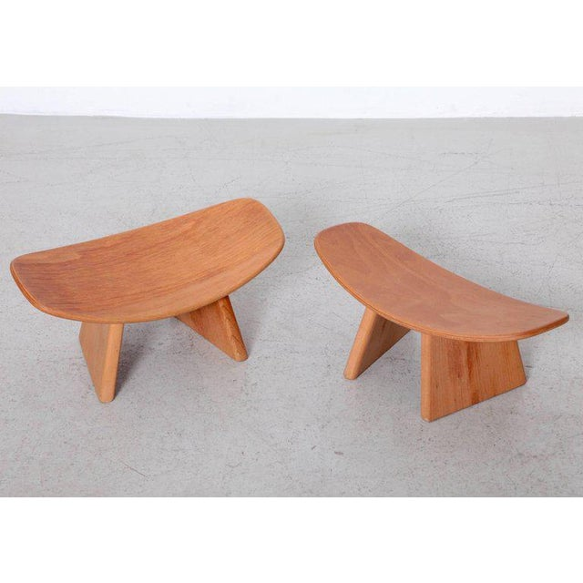 Shoggi stool by Alain Gaubert, created in 1983 in France and inspired by the practice of judo on a tatami. Promotes good...