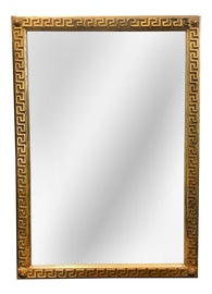 Image of Gold Mirrors