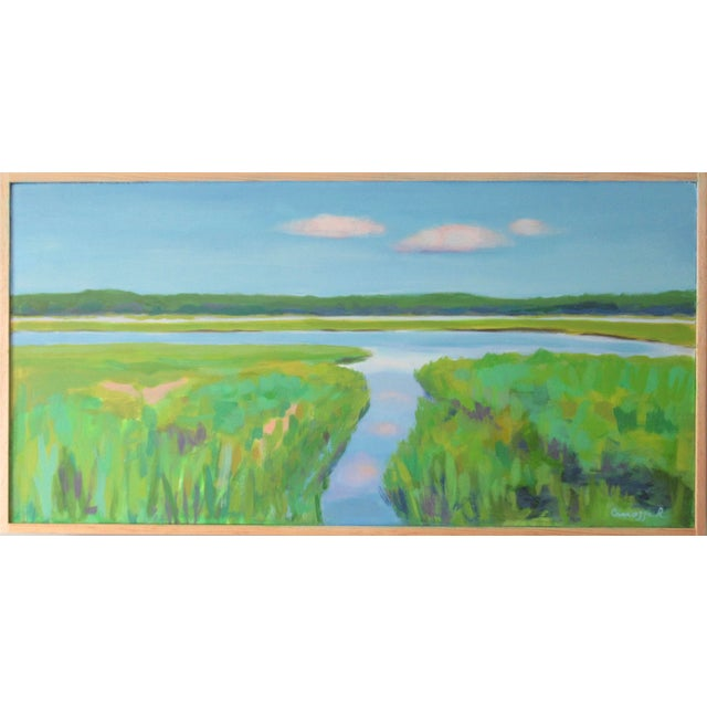 Wildlife Sanctuary by Anne Carrozza Remick For Sale In Providence - Image 6 of 6