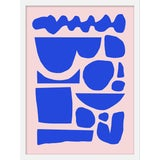 """Image of Medium """"Noonday Dream Ii"""" Print by Kelly Knaga, 18"""" X 24"""" For Sale"""