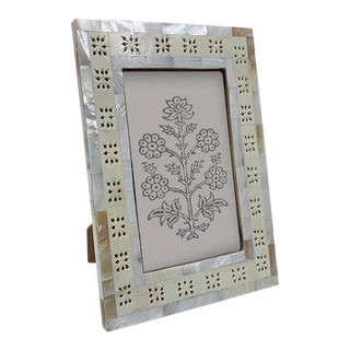 Chantilly II Photo Frame, 5x7, Medium For Sale